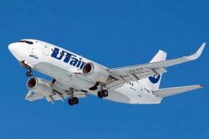 UTair запускает рейсы в Берлин и Вену из Внуково