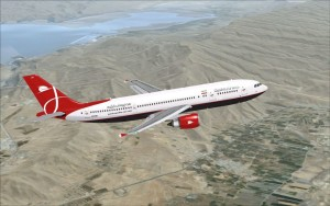 Авиакомпания из Ирана Qeshm Air начала полеты между Тегераном и Москвой