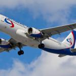 «Уральские авиалинии» будут летать в Крым из аэропорта «Жуковский» с 13 июня