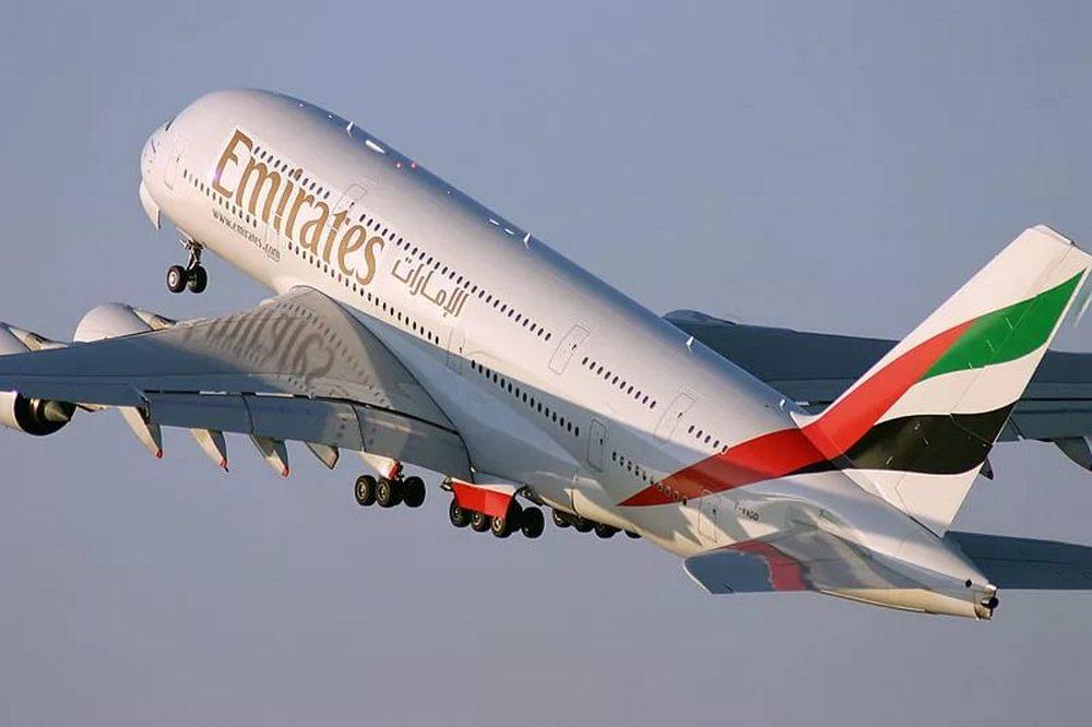Пассажиры Emirates будут летать из Москвы в Дубай только на A380