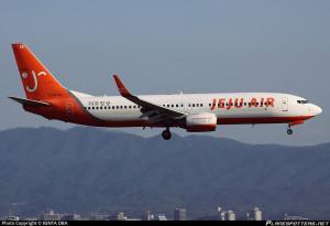 Южнокорейский лоукостер начнет летать из Сеула во Владивосток