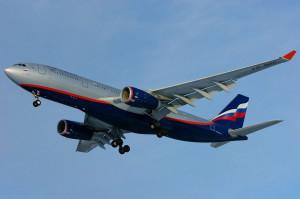 Международный аэропорт Краснодар впервые принял широкофюзеляжный самолет Airbus A330-200