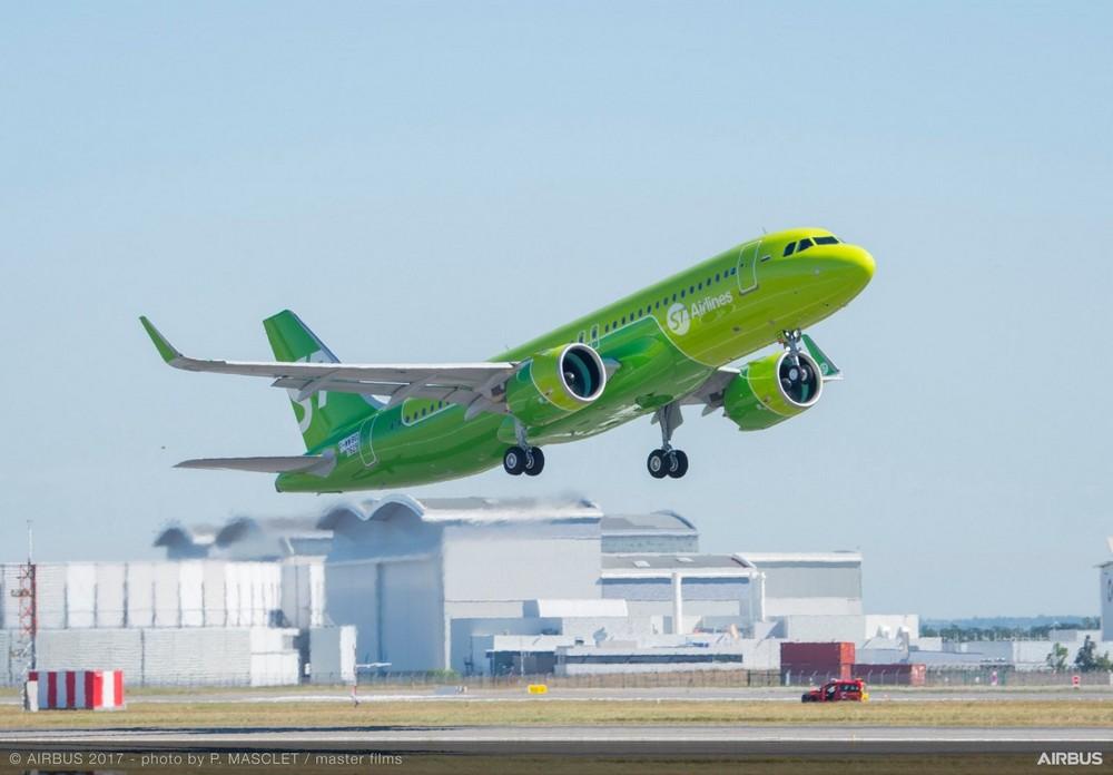 S7 Airlines открывает рейсы в Мурманск