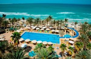 Grand Hotel Sharjah 4* (ОАЭ/Шарджа). Рейтинг отелей