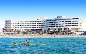 Grand Hotel Sharjah 4* (ОАЭ/Шарджа).