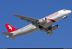 Air Arabia открыла рейсы в аэропорт Шереметьево