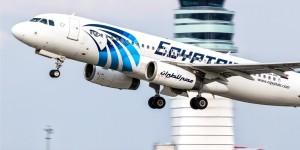Возобновление авиасообщения с Египтом: первый рейс из Каира в Домодедово