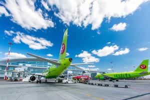 Самару и Новосибирск свяжет прямой рейс